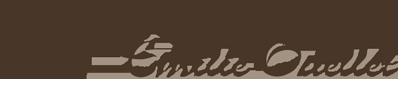 Acupuncture familiale Émilie Ouellet Logo